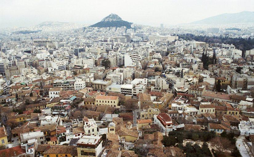 где жить в Греции условия для туристов и постоянного проживания