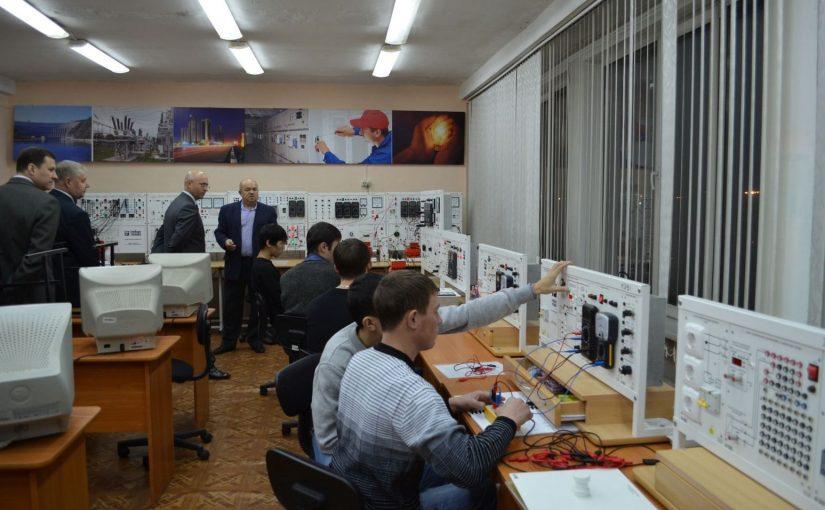 Производственная практика в институте
