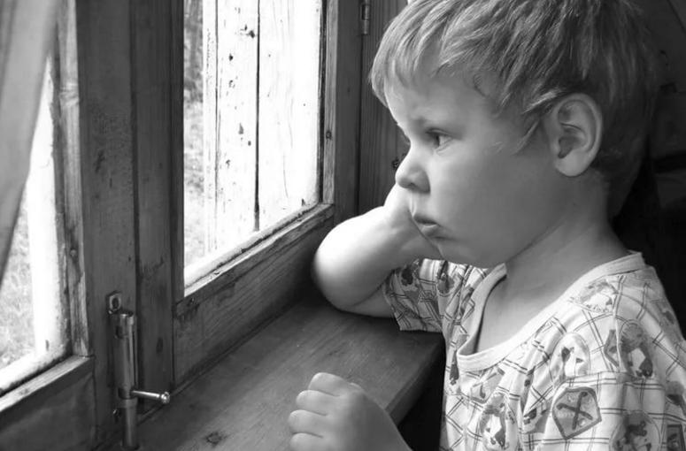 мальчик отказывается идти в детский сад, плачет и просит забрать его домой